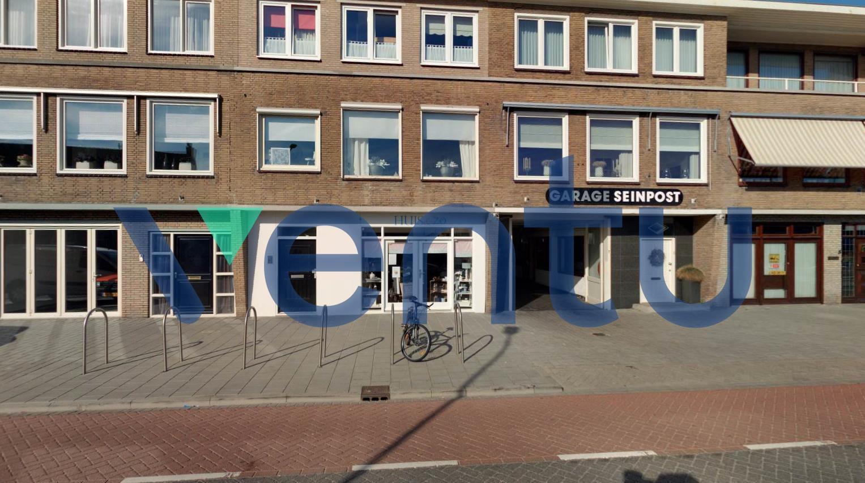 Garage Huren Katwijk : Drieplassenweg 9 katwijk bedrijfsruimte te huur