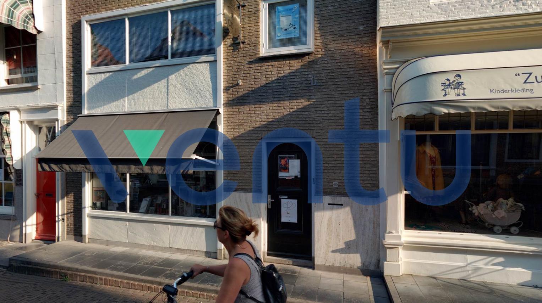 Kinderkleding Winkel Te Koop.Poststraat 20 Zierikzee Winkel Te Koop