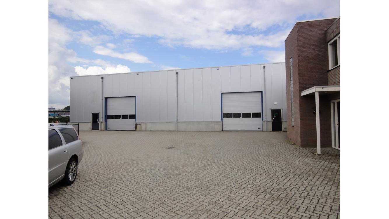 Garage Huren Zutphen : Loohorst c zutphen bedrijfsruimte te huur