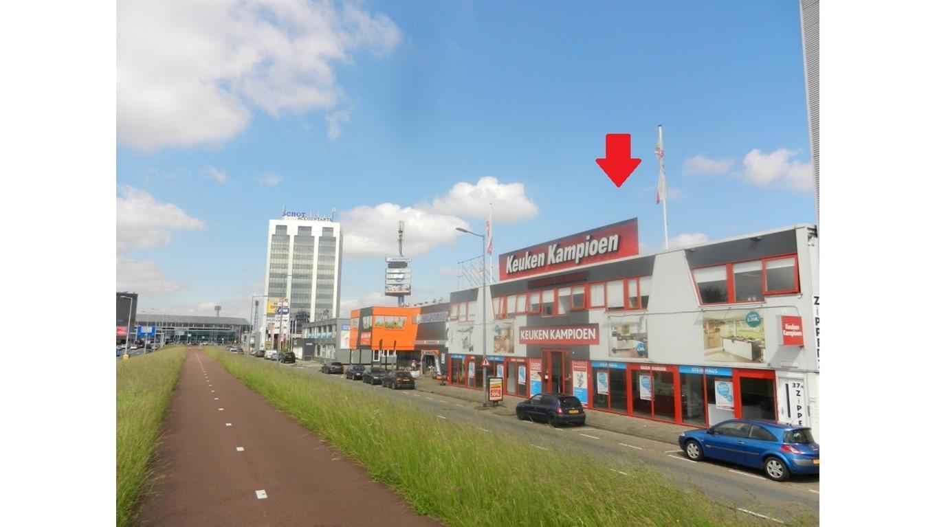 Stadionweg a rotterdam winkel te huur